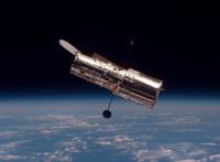 Met de Hubble ruimtetelescoop is een nieuw klasse sterrenstelsels ontdekt