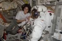 Video: Sunita Williams geeft ons een rondleiding door het ISS
