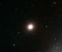 47 Tucanae: een wirwar van exotische sterren