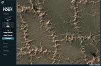 Help mee om Planeet Vier te onderzoeken