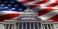 NASA doet mee aan parade na inauguratie Obama