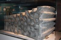 1,5 ton zwaar bouwblok
