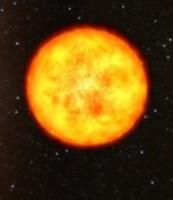 oudste ster