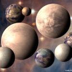We zijn hard op weg naar de duizendste bekende exoplaneet!