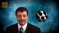StarTalk met Neil deGrasse Tyson over Marsrover Curiosity