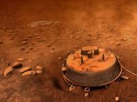Een terublik op de historische afdaling van Huygens in 2005 door Titan's atmosfeer
