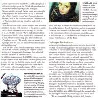 Kijk nou wie en wat er in Sky & Telescope staat!!