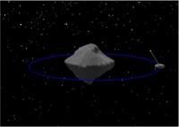 Doel van planetoïdenjager AIDA is bekend: dubbelplanetoïde Didymos