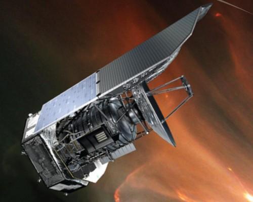 Herschel Infrared Space Telescope