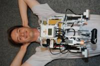 Mocup robot