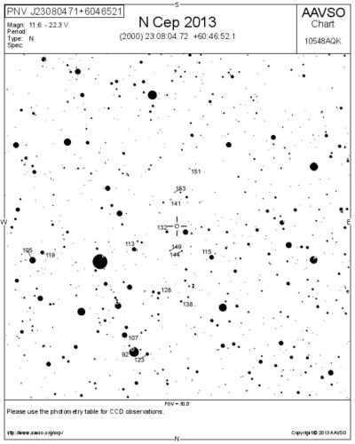 kaart N_CEP_2013