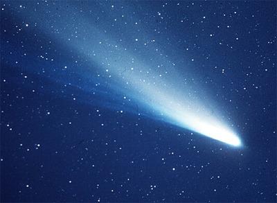 Komeet van Halley