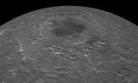 Maan-oppervlak is meer dan één keer gesmolten