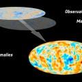 Planck's 'abnormale' beeld van het heelal.