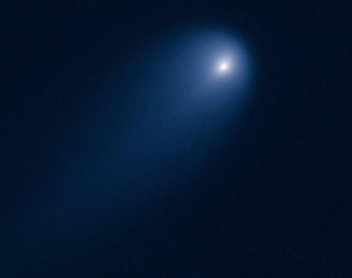 Hubble_ISON