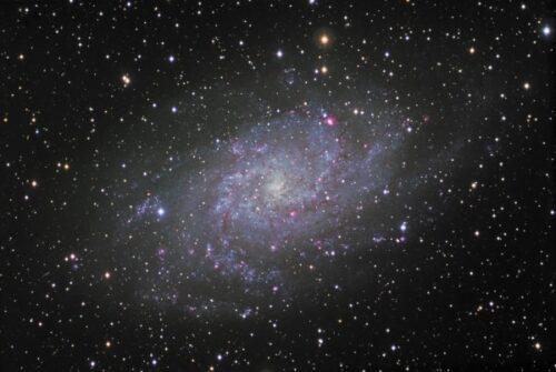 M33 3