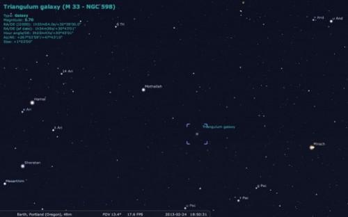 M33 locatie2