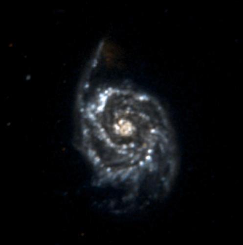 M51 8 galex