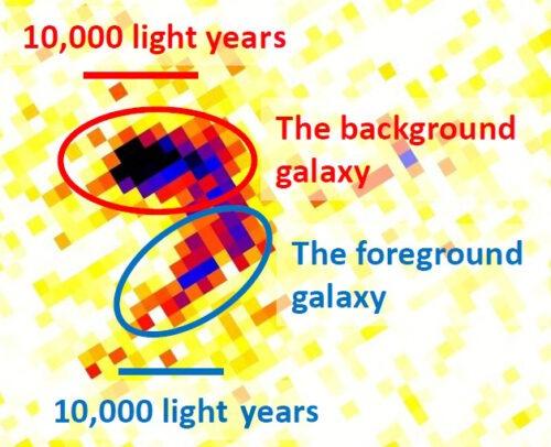 Magatama Galaxy
