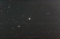 NGC 4147...een bolvormige kroningsnacht-cluster in Coma berenices