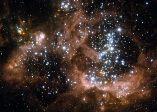 NGC 604