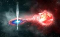 Type Ia supernova