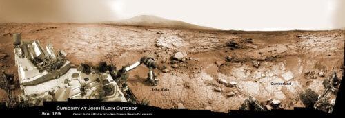 Curiosity-Sol-169