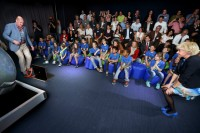 ESERO NL brengt ruimtevaart naar het klaslokaal