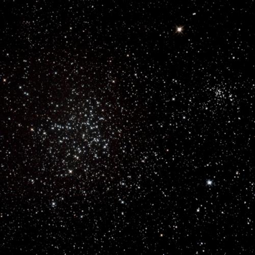 M38 11 NGC 1907