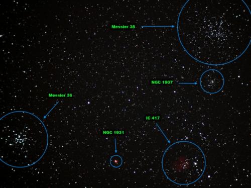 M38 13 M36