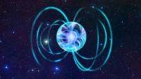 Impressie van een magnetar (Credits: ESA - Author: Christophe Carreau)