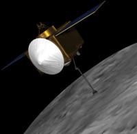 Vannacht vertrekt OSIRIS-REx voor z'n missie heen en weer naar Bennu