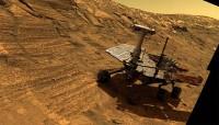 Flash geheugen van Marsrover Opportunity zal worden geformatteerd