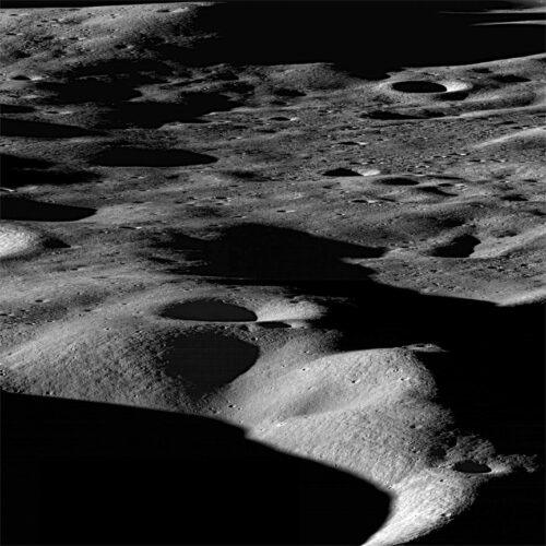 Cabeus krater