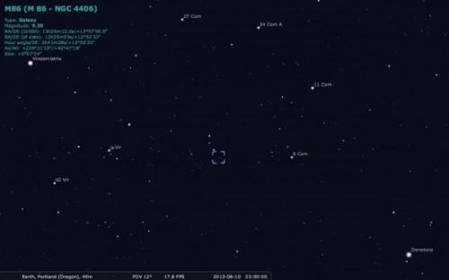 M86 3 locatie