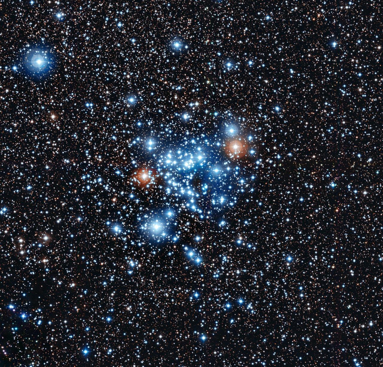 Nieuw soort ster ontdekt