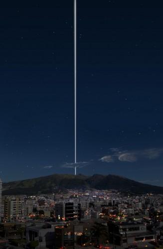 Quito © Ron Miller