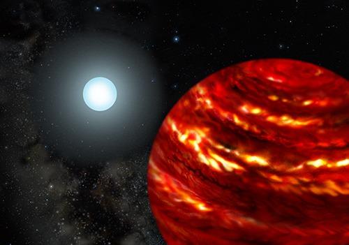 exoplanet general
