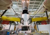 ATV-4, klaar voor de lancering