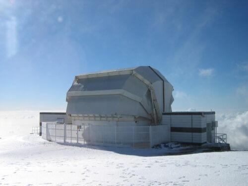 Liverpool telescope