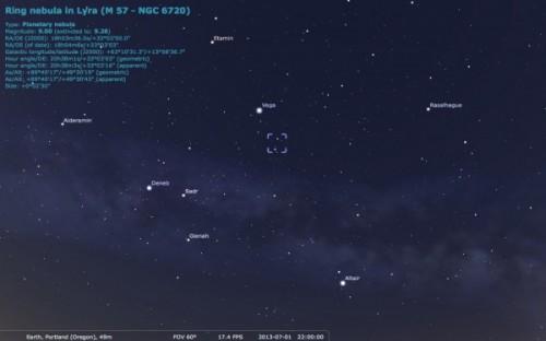 M57 2 locatie