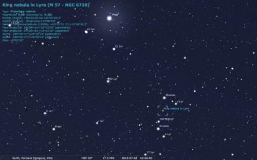 M57 3 locatie