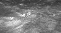 De centrale piek van de Bullialdus inslagkrater op de maan