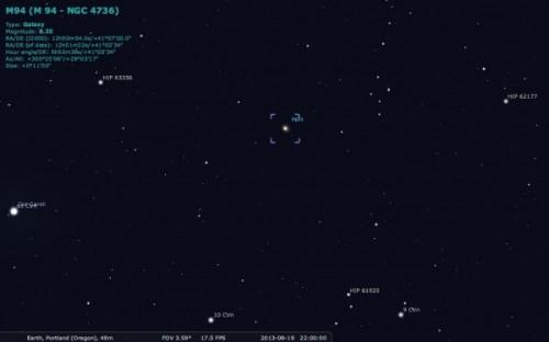 M94 5 locatie