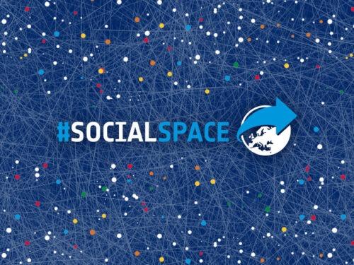 #SOCIALSPACE