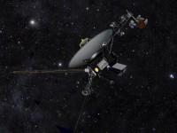 """Voyager 1 meet nog altijd een interstellaire """"tsunami"""""""