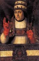 Alfons van Borgia alias paus Calixtus III