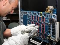 Hoe astronaut Mike Massimino bijna de reparatie van de Hubble ruimtetelescoop verknalde