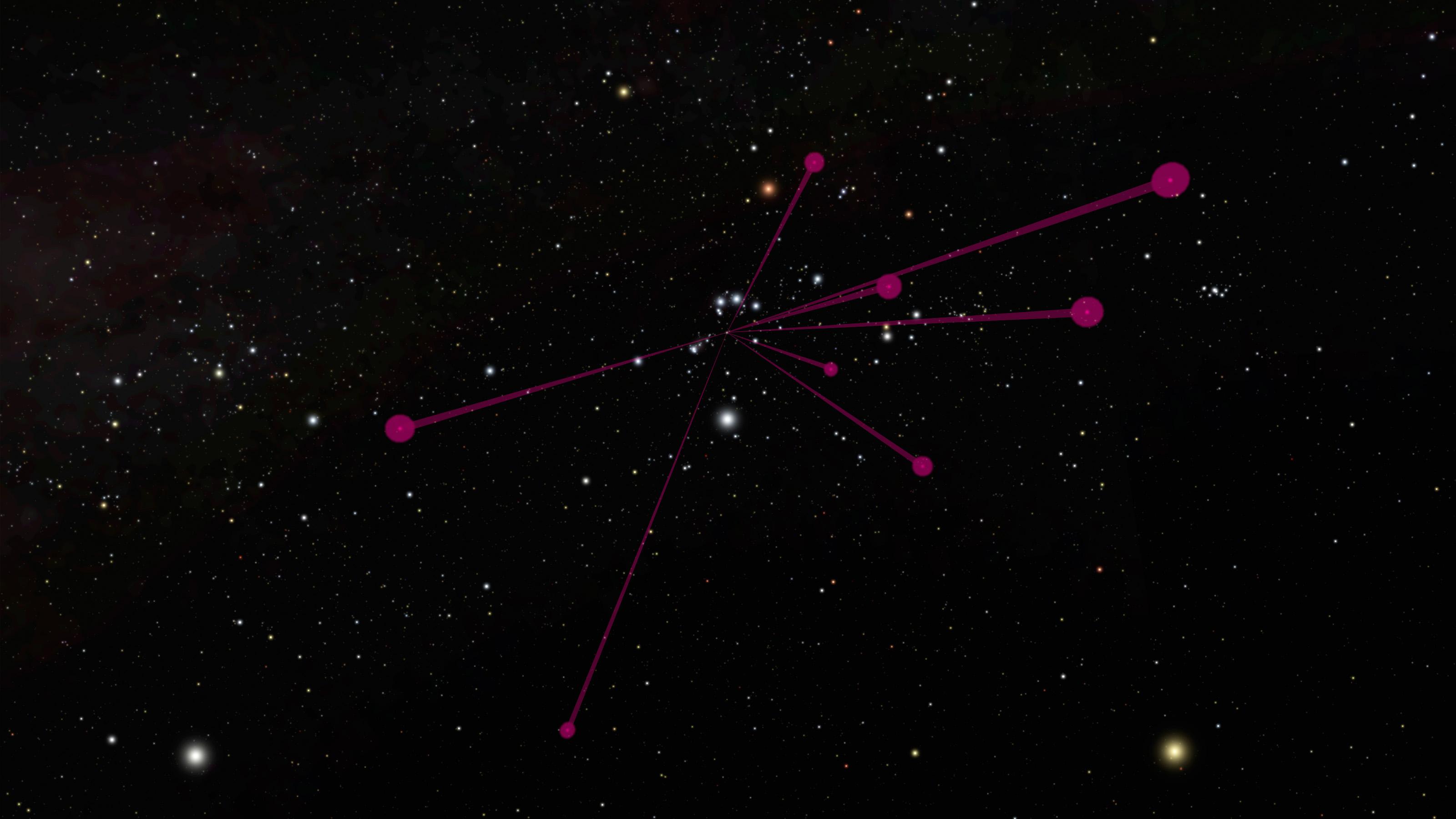 Grens tussen sterren en planeten vervaagt door de koudste bruine dwergen