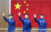 Krijgen Chinese 'taikonauten' binnenkort gezelschap van buitenlandse astronauten?